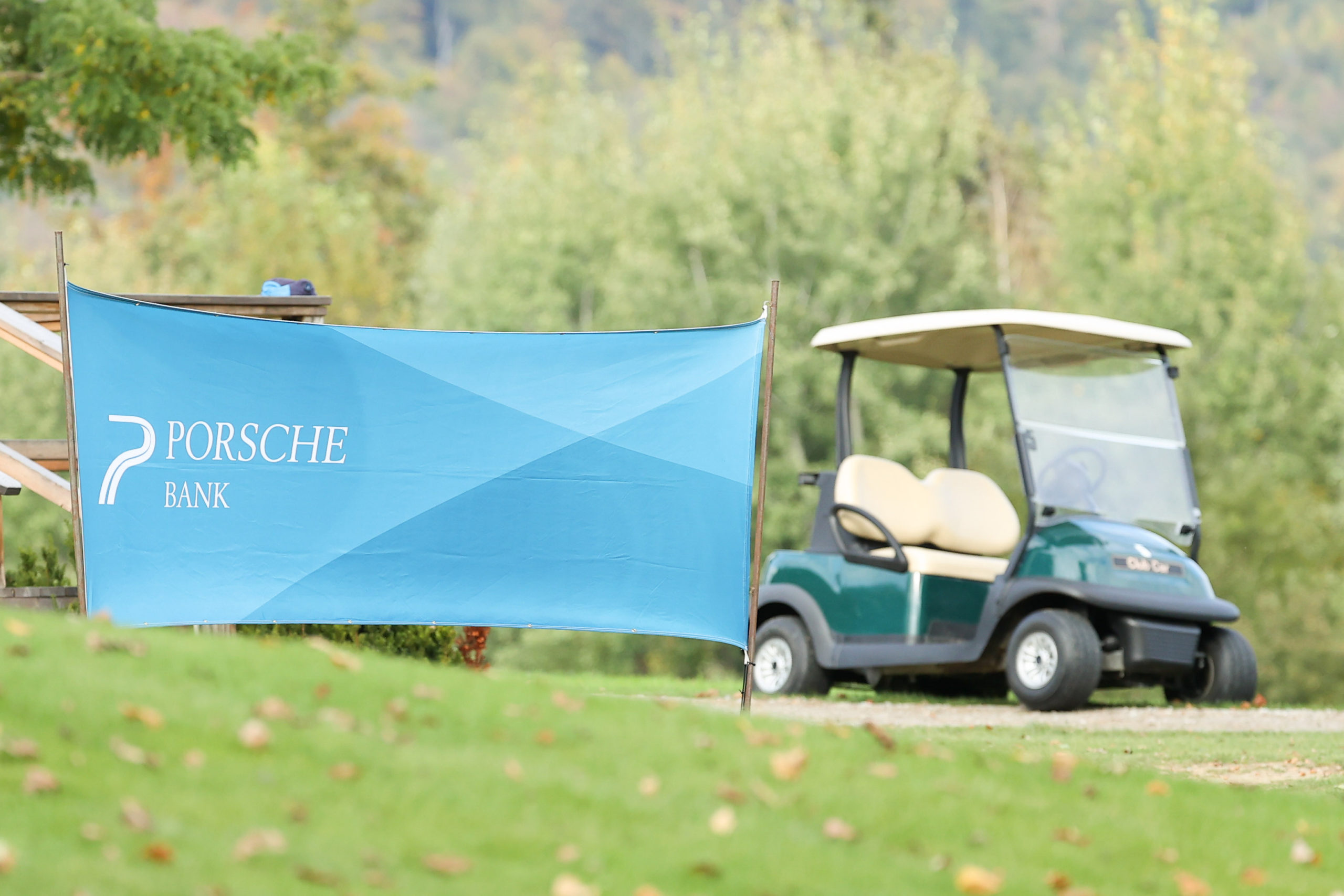 THAL,AUSTRIA,10.OCT.20 - GOLF  - City Championships Graz, GC Thalersee.Photo: GEPA pictures/ Christian Walgram